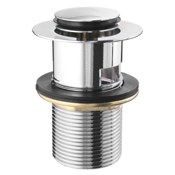Bundventil popup 1 1/2 (40 mm)