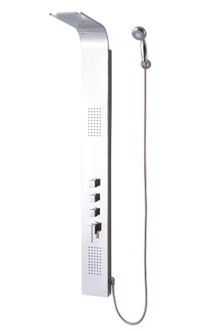Brusepanel SUS-9005
