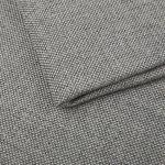 Arendal 25A sofa med sjeselong - lys grå