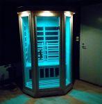 Oulu sauna Lys - 2 personer