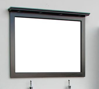 Ferrara dobbel spejl 115 cm