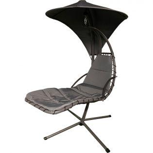 Jamaica hængestol med tag