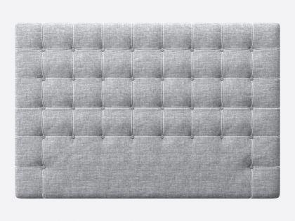 Lys grå Inari 91